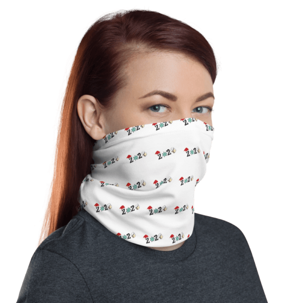 face mask new year